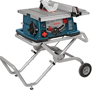 Bosch 4100-10 Worksite Table Saw