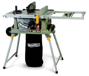 Rockwell RK7241S Table Saw