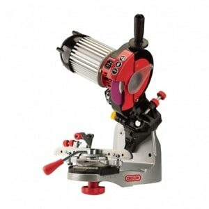 Oregon 520-120 Electric Chain Grinder