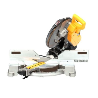 Double Bevel Miter Saw