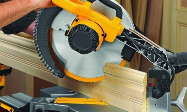 Know About Miter Saws