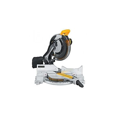 Single Bevel Miter Saw